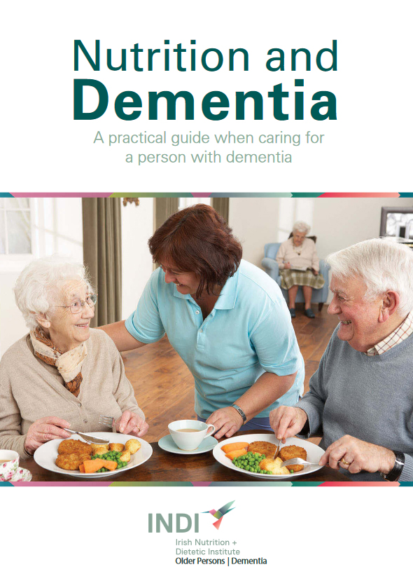 "dementia and nutrition By serena shaw bachelor of human nutrition, university of canberra ""dementia  is a mental health disorder that is common in the elderly and."